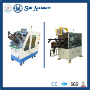 Stator Automation Production Machine / Stator Wire Inserter