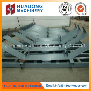 Conveyor Top Roller Bracket for Material Handling Equipment pictures & photos