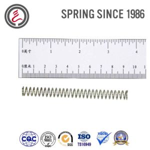 Custom Springs Used on Car Accessories pictures & photos