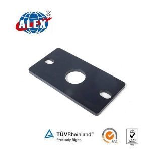 Rail Seat Pad for Railway Usage pictures & photos