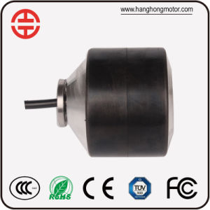 120W 24V Brushless Hub Motor for Wheel Electric Scooter pictures & photos