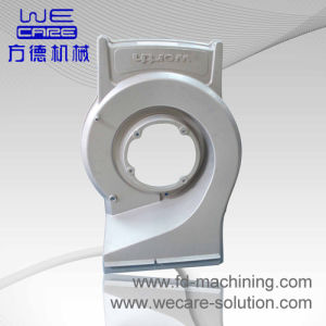 High Quality OEM Metal Sand Casting CNC Machining Parts