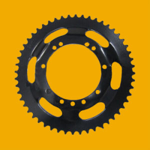 Super Quality Sprocket, Motorcycle Sprocket for 428 Motorcycle Chain pictures & photos