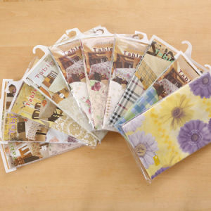 PVC Tablecloth Each Peice Individual Package pictures & photos