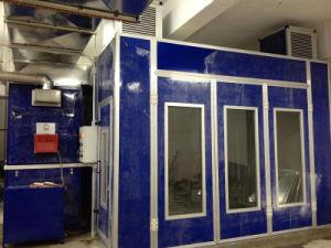 Jzj Spray Booth (Model: JZJ-9600) pictures & photos