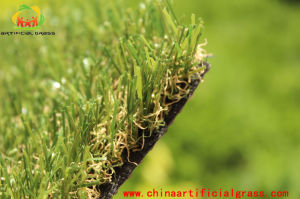 Realist 30mm Thick and Soft Artificial Grass Turf pictures & photos
