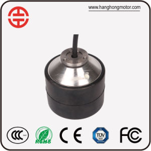 120W 24V Brushless Hub Motor for Wheel Electric Scooter