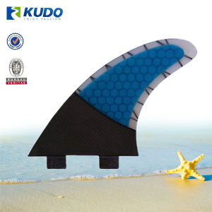 High Quality Fiberglass Surf Fins Fcs Surfboard Fins for Sales