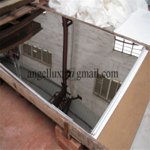 Ba 6k 8k Mirror Supper Mirror Finish Stainless Steel Sheet pictures & photos