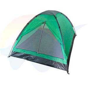The Latest Style Hot Sale Roof Dome Camping Tent / Dome Tent Cheaper Tent