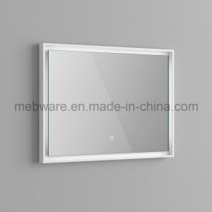 Bathroom LED Cabinet Lighted Vanity Mirror with Light pictures & photos