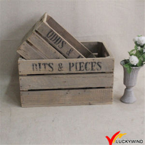 Wood Flower Planter pictures & photos