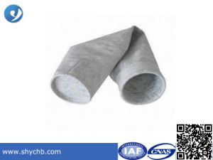Non Woven Compound Anti-Static Polyester Filter Bag pictures & photos