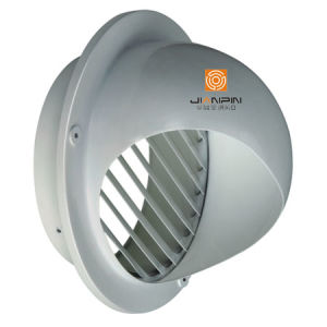 Aluminum Alloy Air Filter Diffuser pictures & photos