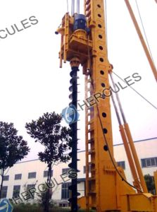 600mm Diameter Construction Drilling Machine pictures & photos