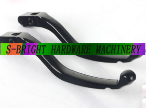 Motorcycle CNC Lever of New Design Type /CNC Part pictures & photos