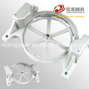 Chinese Exporting Excelllent Top Quality Aluminum Die Casting-Tool pictures & photos