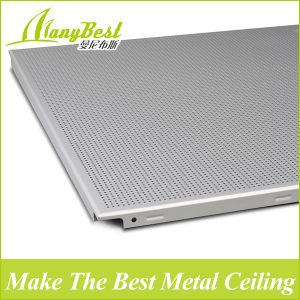 Foshan Manybest Aluminum Ceiling 600X600 pictures & photos