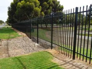 China Manufacturer Best Seller New Stainless Steel Fence pictures & photos