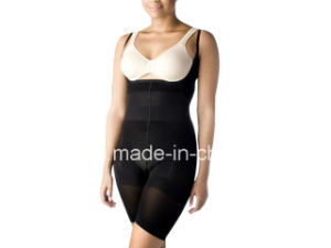 Slim Lift Slimming Shapewear Bodysuit Slimming Underwear Stomach Shaper pictures & photos