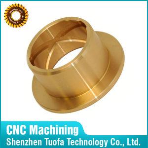 Precision Custom Made CNC Machining Parts Metal Lathe in China