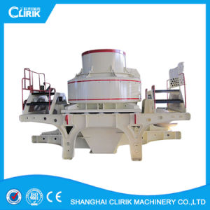 Capacity 30-500t/H Sand Making Machine for Sale pictures & photos