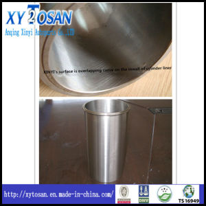 Cylinder Liner for Chevrolet Maxion pictures & photos