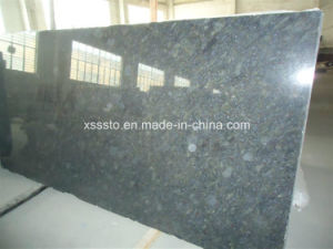 Butterfly Blue Granite Slabs for Flooring & Wall Cladding & Countertops pictures & photos