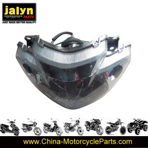 Motorcycle Parts Motorcycle Head Light, Front Light (Item: 2012061) pictures & photos