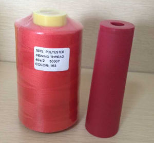 100% Polyester Weaving Threads 60/2