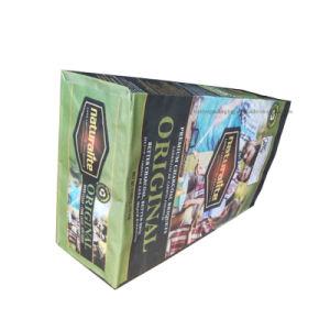 Eco-Friendly Barbecue Charcoal Packaging Kraft Paper Bag, 2kg 3kg 4kg 5kg 9kg pictures & photos