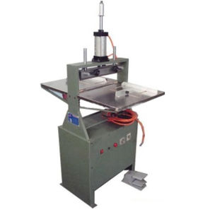 Book Cover Rounding Machine (ZYSK-400) pictures & photos