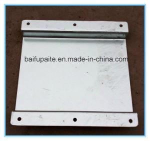 Hot Galvanised Steel Bending Parts Machining Hardware pictures & photos