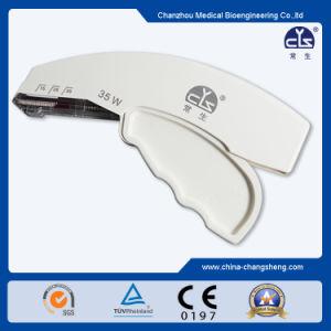Disposable Surgical Skin Stapler (CSPF-35W) pictures & photos