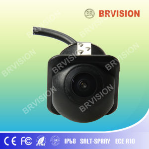 Universal Mini Waterproof IP69k Rear View Camera for Car pictures & photos
