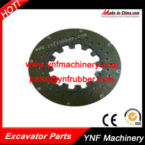 Bowex Coupling 200fle-PA-11.5 Inch for Excavator pictures & photos
