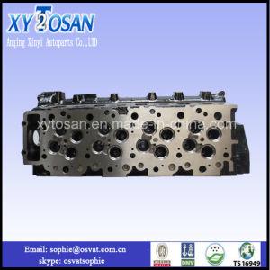 Truck Parts 4HK1 Cyliner Head 8-98018545-Ql for Isuzu Diesel Engine pictures & photos