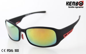 New Design Hot Sale Fashion Unisex Sunglasses 100%UV Protection, CE FDA SGS Kp50811 pictures & photos