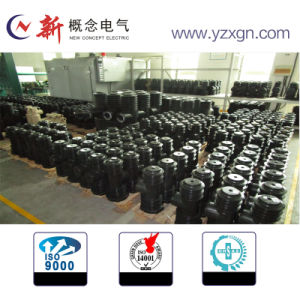 Power Distribution System Outdoor High Voltage Circuit Breaker pictures & photos