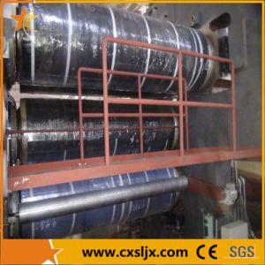 Energy Saving PVC Floor Sheet Production Line pictures & photos