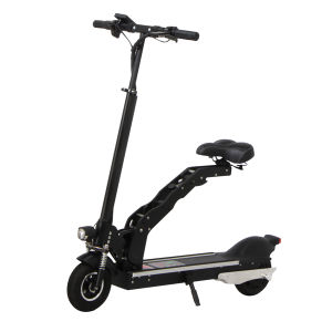 2016 New and Hot Selling 8 Inch Folding Electric Bike pictures & photos