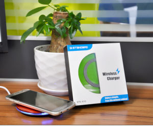 Wireless Power Charging Chargers Pad pictures & photos