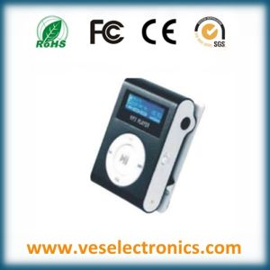 Personalized MP3 Player with Your Logo Excellent Price pictures & photos