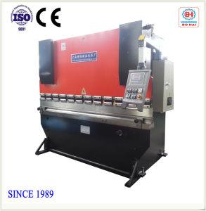 Wd67y/K 160t 4000 Mild Steel Press Brake, Sheet Metal Bending Machine pictures & photos