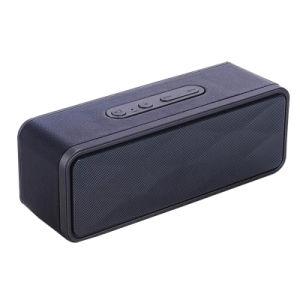 Cheap Portable Mini Wireless Multimedia Professional Speaker pictures & photos