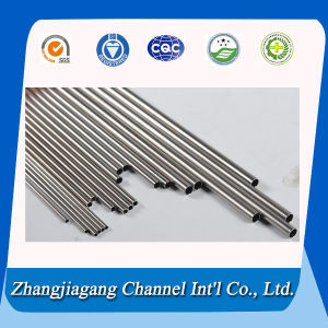304, 304L, 316, 316L, 202, 201 Stainless Steel Capillary Tube pictures & photos