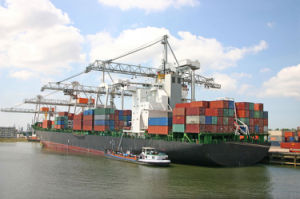 Sea Freight Shipping Cost USD525/850/900 From Shanghai to Genvoa pictures & photos