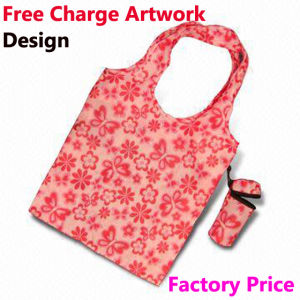 Nylon Foldable Bag for Shopping Bag pictures & photos