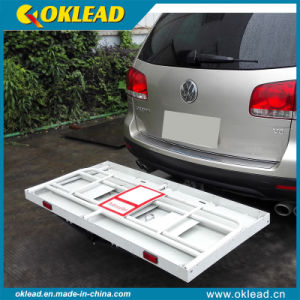 Rear Hitch Cleaning Car Bike Rack (okl233)
