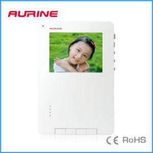 Large Capacity Multi Apartment Video Door Intercom System